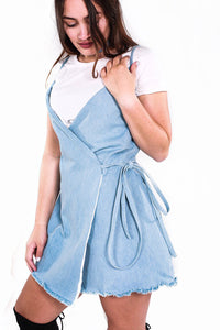 Zusje Denim Dress