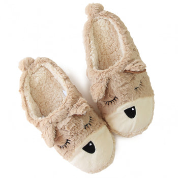 Soft Indoor Slippers Home Shoes House Slippers - MxDeals.com