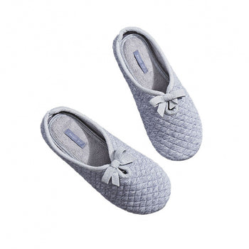 House Slippers Home Shoes Soft Indoor Slippers - MxDeals.com