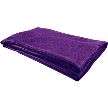 Triangular Pillow Covers Cases For Our Reading Pillows Large Bolster Headboard Backrest Wedge Pillow Fushcia Purple Cover - MxDeals.com