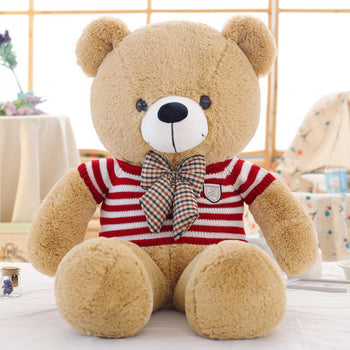 Giant Teddy Bear Stuffed Bear Huge Teddy Bear - MxDeals.com