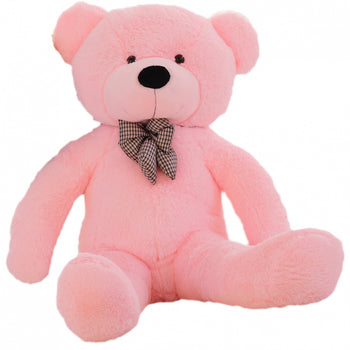 Giant Teddy Bear Stuffed Bear Giant Stuffed Animals - MxDeals.com