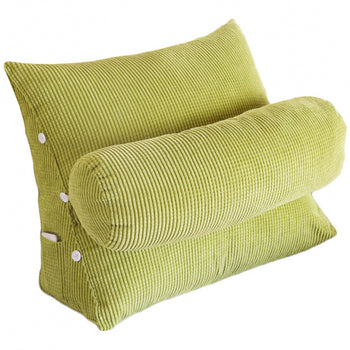 Triangular Cushion Wedge Cushion Removable Cover