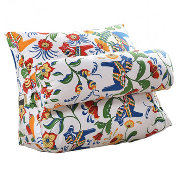 Removable Cover Support Pillow Wedge Cushion