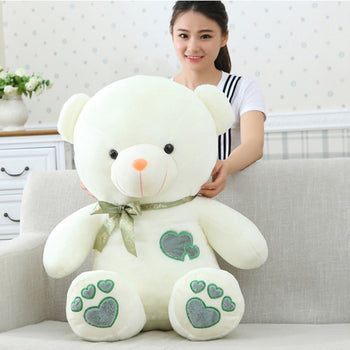 Stuffed Bear Big Teddy Bear Huge Teddy Bear - MxDeals.com