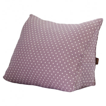 Wedge Cushion Triangular Cushion Removable Cover - MxDeals.com