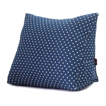Removable Cover Triangular Cushion Wedge Cushion - MxDeals.com