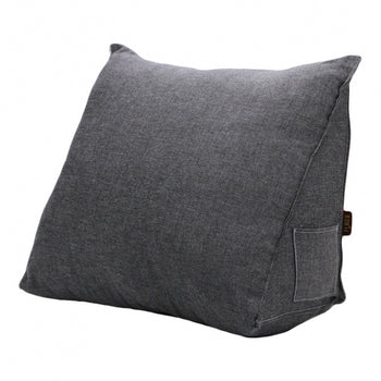 Support Pillow Triangular Cushion Wedge Cushion - MxDeals.com