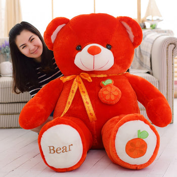 Huge Teddy Bear Stuffed Bear Giant Teddy Bear - MxDeals.com