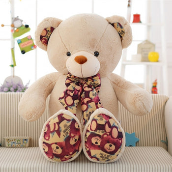 Stuffed Bear Big Teddy Bear Giant Teddy Bear - MxDeals.com
