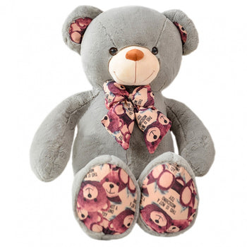Soft Cute Teddy bear Stuffed Bear Big Teddy Bear - MxDeals.com