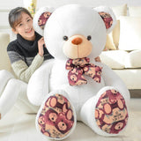 Stuffed Bear Soft Cute Teddy bear Big Teddy Bear