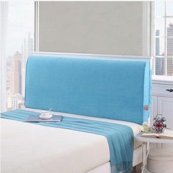 Bed Backrest Support Pillow Wedge Cushion