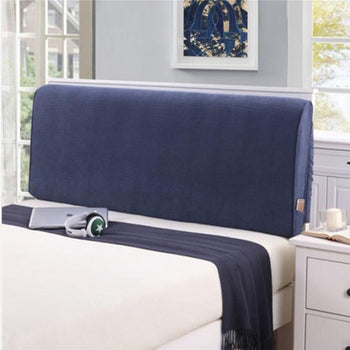 Triangular Cushion Bed Backrest Support Pillow