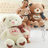 Huge Teddy Bear Soft Cute Teddy bear Giant Stuffed Animals