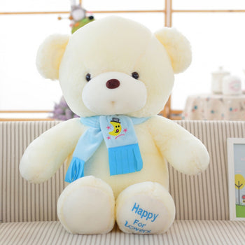 Giant Teddy Bear Stuffed Bear Big Teddy Bear - MxDeals.com