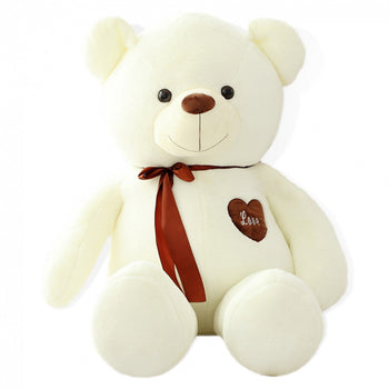 Soft Cute Teddy bear Stuffed Bear Giant Teddy Bear - MxDeals.com