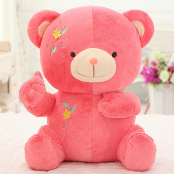 Stuffed Bear Huge Teddy Bear Soft Cute Teddy bear - MxDeals.com