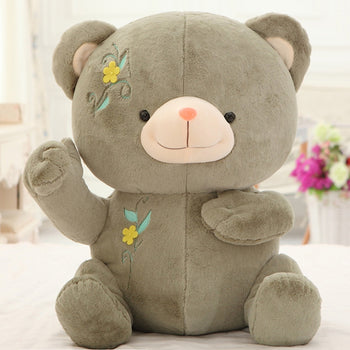 Huge Teddy Bear Big Teddy Bear Stuffed Bear - MxDeals.com