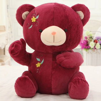Big Teddy Bear Soft Cute Teddy bear Stuffed Bear - MxDeals.com