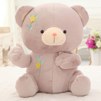 Giant Stuffed Animals Huge Teddy Bear Soft Cute Teddy bear - MxDeals.com