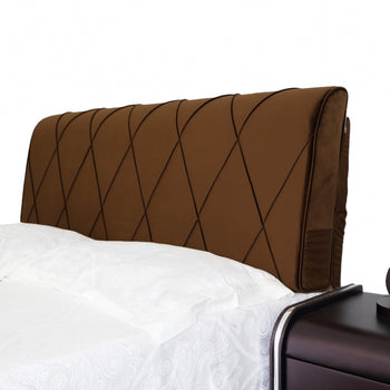 Triangular Cushion Bed Backrest Wedge Cushion - MxDeals.com