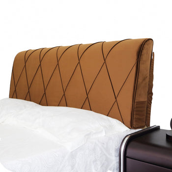 Bed Backrest Wedge Cushion Support Pillow - MxDeals.com