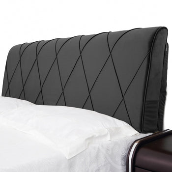 Triangular Cushion Removable Cover Support Pillow - MxDeals.com