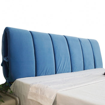 Triangular Cushion Support Pillow Bed Backrest