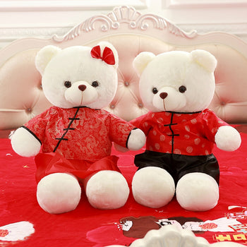 Stuffed Bear Giant Stuffed Animals Big Teddy Bear - MxDeals.com