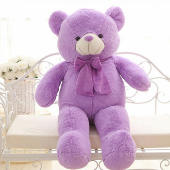 Big Teddy Bear Giant Stuffed Animals Huge Teddy Bear - MxDeals.com
