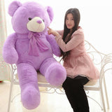 Big Teddy Bear Giant Stuffed Animals Huge Teddy Bear