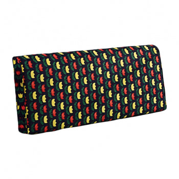 Wedge Cushion Bed Backrest Support Pillow