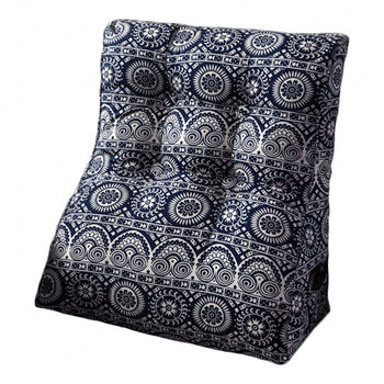 Wedge Cushion Triangular Cushion Support Pillow
