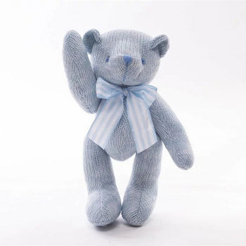 Stuffed Bear Soft Cute Teddy bear Big Teddy Bear - MxDeals.com