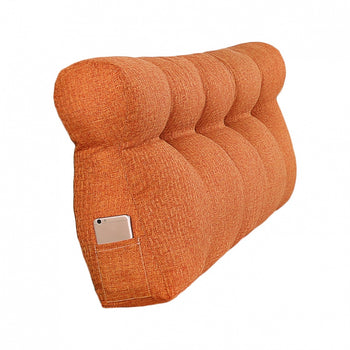 Wedge Cushion Support Pillow Triangular Cushion - MxDeals.com
