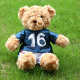 Soft Cute Teddy bear Huge Teddy Bear Stuffed Bear 184#