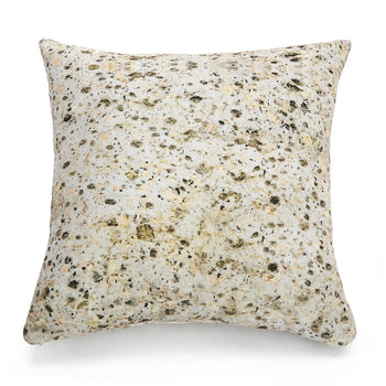 Living Stones Floor Pillows Home Decoration Stuffed Throw Pillows Film Props 17x17Inches Granite - MxDeals.com