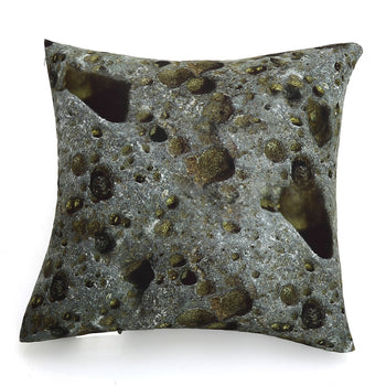Living Stones Floor Pillows Home Decoration Stuffed Throw Pillows Film Props 17x17Inches Aerolite - MxDeals.com