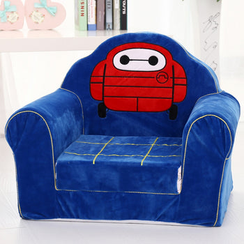Living Cushion Sofa Cushion Plush Cushion