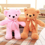 Teddy Bear Doll Light Brown Plush Toys