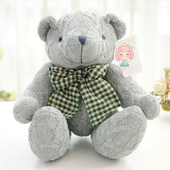 Giant Teddy Bear Soft Cute Teddy bear Huge Teddy Bear 242# - MxDeals.com