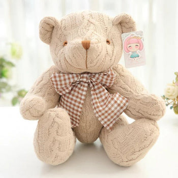 Stuffed Bear Giant Stuffed Animals Huge Teddy Bear 243# - MxDeals.com