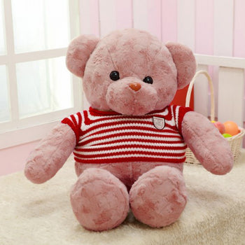 Stuffed Bear Huge Teddy Bear Giant Stuffed Animals 244# - MxDeals.com