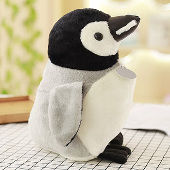 Plush Toy Toy Pillow for Children Kids Plush Stuffed Animal