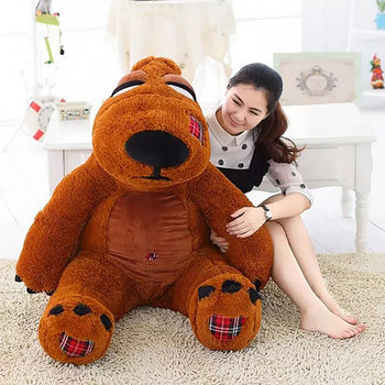 Kids Gift Plush Stuffed Animal Toy Pillow for Children Kids