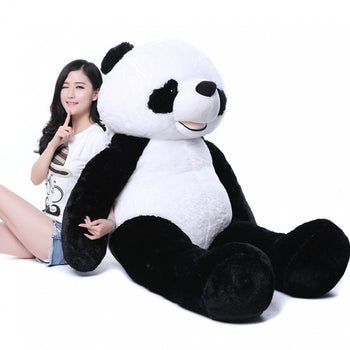 Panda Doll Huge Amazing of Gift - MxDeals.com