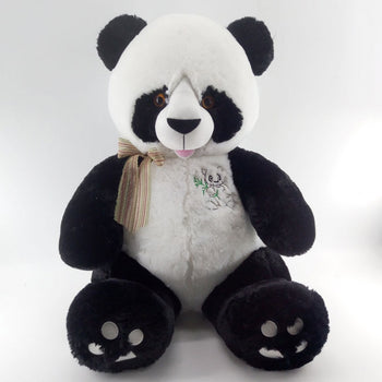 Panda Doll Open Mouth - MxDeals.com