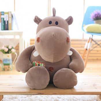 Kids Gift Plush Stuffed Animal Plush Toy - MxDeals.com