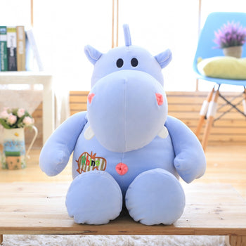 Plush Stuffed Animal Toy Pillow for Children Kids Plush Toy - MxDeals.com
